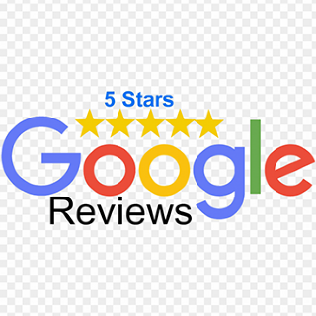 Google 5 Star Review – Mike Stephenson
